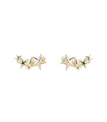 Muru Star Stud Earrings