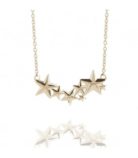 Muru Star Necklace