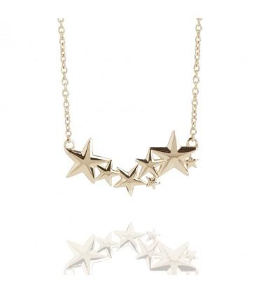Muru Star Necklace