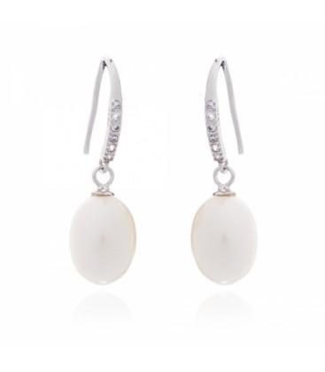 Tear Drop Pearls