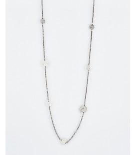 Mark Watson Chase Necklace