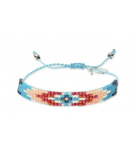 Boho Betty Nite Beaded Friendship Bracelet
