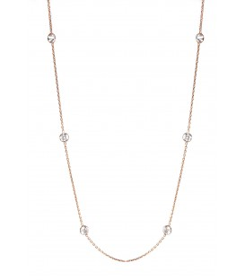 Long Chelsea Necklace