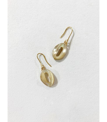 Bcharmd Kiki Seashell Earrings