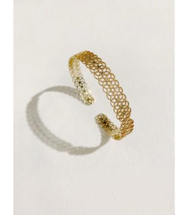 Bcharmd Dora Bracelet Gold