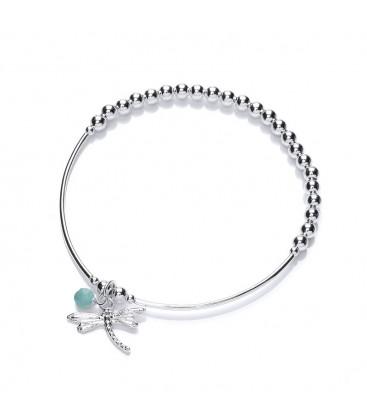 Dragonfly Stretch Bracelet
