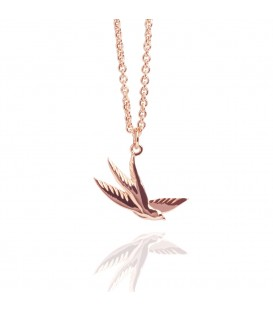 Muru Swallow Necklace